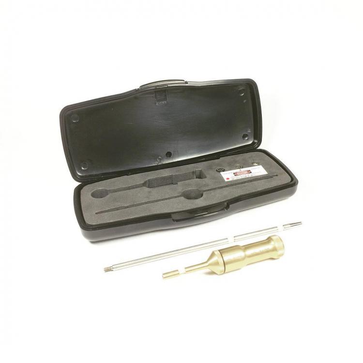 Холодная пристрелка пневматики 4 5